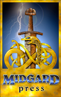 Midgard Press Logo