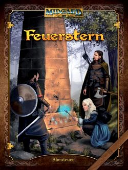 Cover Feuerstern