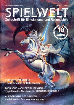 Cover Spielwelt 38