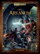 Cover Das Arkanum