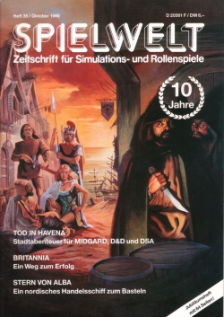 Cover Spielwelt 35